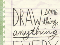 Resolve to Draw
