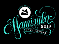 Updated Invitational Tee
