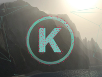 Kinetiq Labs Logo Treatment