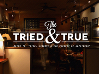 The Tried & True
