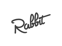 Rabbit - logo