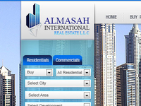 Almasah Internation Real Estate L.L.C