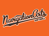 NavigationArts Softball Shirt