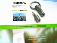 Thermodo Website