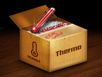 Thermo Milestone: 100k Downloads!