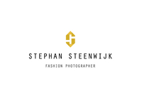 WIP Fashion Photographer identity.