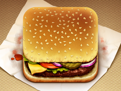 Hamburger-app