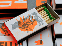 Matchbox Matchboxes