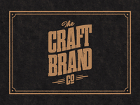 The Craft Brand Co.