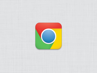 New iOS Chrome