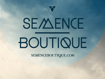 Semence_boutique