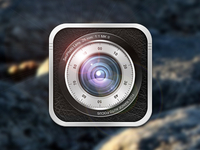 SecPhoto App Icon