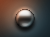 One Layer Circle - Sphere PSD