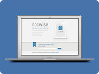 docwi.se coming soon page