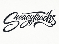 GPalmer Dribbble Swagy Tracks