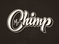 Mr Chimp Identity