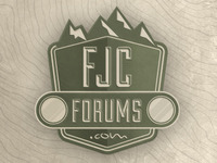 FJC Forums Logo