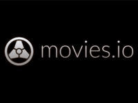 Movies.io Business Card Back
