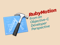 Rubymotion - Geneva.rb Slides