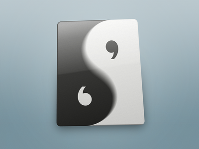 Scrivener Icon Replacement