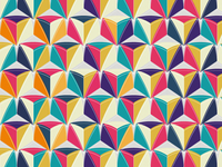 Pattern Visual Identity 2013