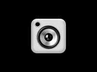 Audio App Icon