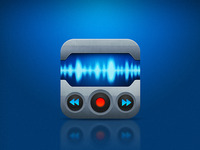 Ringtone Studio icon