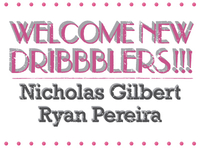 Welcome new Dribbblers!