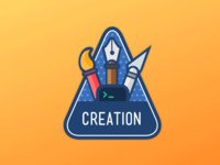 Create Badge