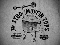 The Stud Muffin Tops