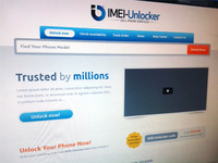 IMEI-Unlocker Mobile Unlocking