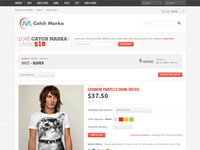 Catch Marka Magento based Website