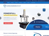 Engineering Website