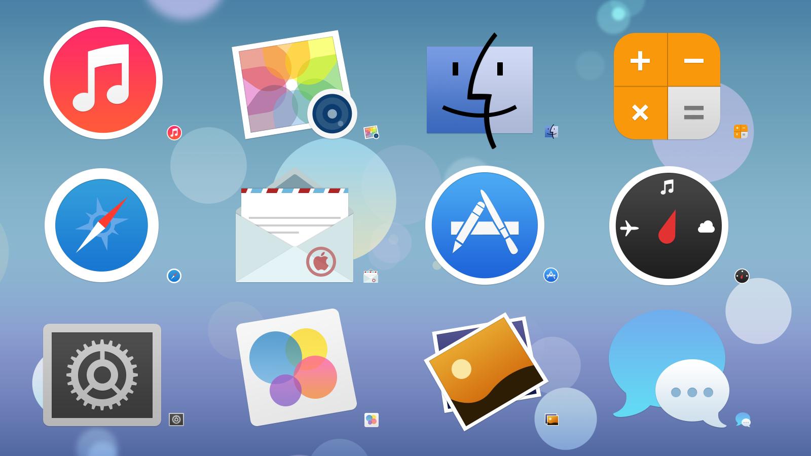 how to change dock style on mac sierra