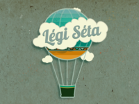 Legi Seta(Air Walk)