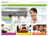 Websites For Acupuncture