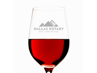 Dallas Rotary Glass 2
