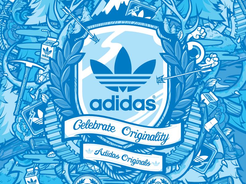 Hd wallpaper rasta - Adidas Originals Logo Png Adidas Originals Logo Vector