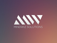 Mindwiz Solutions Logo