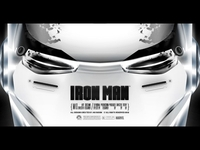 Iron Man - Work in Progress