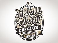 It's all about cupcakes
