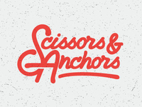 Scissors & Anchors custom script [FINAL]