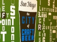 San Diego Beer Matrix
