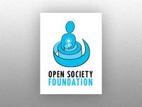 Open Society Foundation - logo redesign