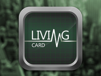 Living Card Icon