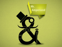 Mr.Ampersand
