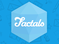 Factals Logo