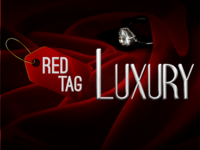 Red Tag Luxury TV Spot