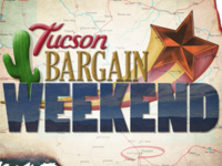 Tucson Bargain Weekend