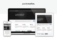 postcreative. website